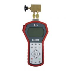 Meriam M2001 Differential Non-Isolated Rotary Gas Meter Tester - Gases Only ZM2001-DN