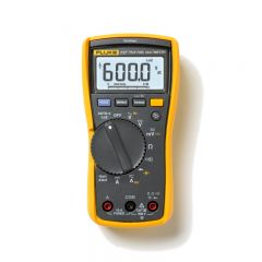 Fluke 117 Electrician's Multimeter with Non-Contact Voltage FLUKE-117