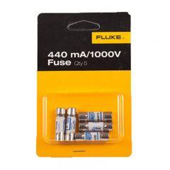 Fluke 440MA 1000V Fuses 5 Pack 203414